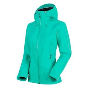 MAMMUT(マムート) Convey Tour HS Hooded Jacket Women's 1010-26021 レディース防水ハードシェル