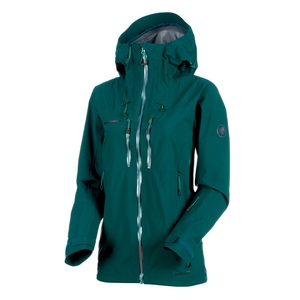 MAMMUT(マムート) Alvier HS Hooded Jacket Women's 1010-26520