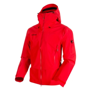 MAMMUT(マムート) Alpine Guide HS Jacket Men's 1010-26570