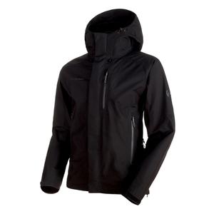 MAMMUT(マムート) Ayako Pro HS Hooded Jacket Men's 1010-26740 メンズ防水性ハードシェル