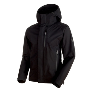 Ayako Pro HS Hooded Jacket Men's L black