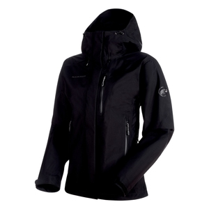 MAMMUT(マムート) Ayako Pro HS Hooded Jacket Women's 1010-26750 レディース防水ハードシェル