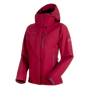 MAMMUT(マムート) Ayako Pro HS Hooded Jacket Women's 1010-26750