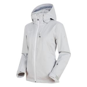 MAMMUT(マムート) Stoney HS Thermo Jacket Women's 1010-24801 レディース防水ハードシェル