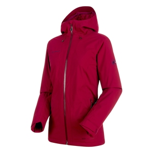 MAMMUT(マムート) Nara HS Thermo Hooded Jacket Women's 1010-25011 レディース防水ハードシェル