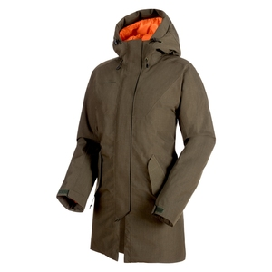 MAMMUT(マムート) Seon HS Thermo Hooded Coat Women's 1010-26730