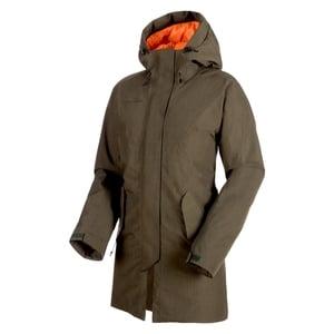 MAMMUT(マムート) Seon HS Thermo Hooded Coat Women's 1010-26730