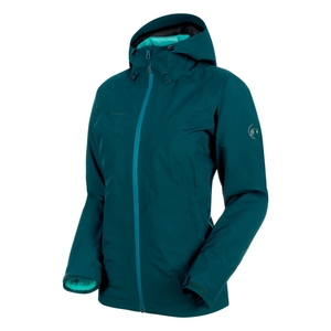 MAMMUT(マムート) Convey 3 in 1 HS Hooded Jacket Women's 1010-26490 レディース防水ハードシェル