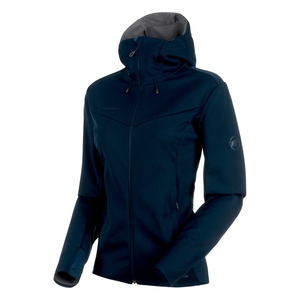 MAMMUT(マムート) Ultimate V SO Hooded Jacket Women's 1011-00072