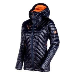 MAMMUT(マムート) Eigerjoch Advanced IN Hooded Jacket Women's 1010-24730 レディースダウン・化繊ジャケット
