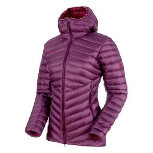 MAMMUT(マムート) Broad Peak IN Hooded Jacket Women's 1013-00350 レディースダウン・化繊ジャケット