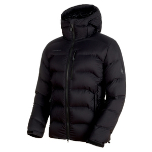 【送料無料】MAMMUT(マムート) Xeron IN Hooded Jacket Men's XS black 1013-00700