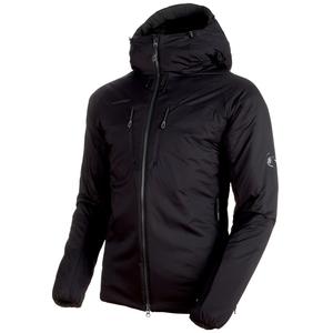 MAMMUT(マムート) Rime IN Flex Hooded Jacket AF Men's 1013-00750