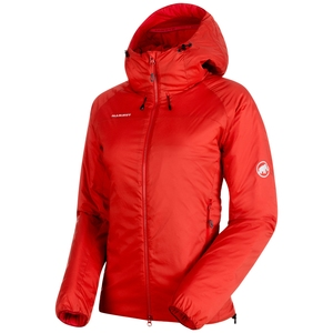 MAMMUT(マムート) Rime IN Flex Hooded Jacket AF Women's 1013-00760
