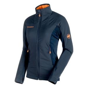 MAMMUT(マムート) Eigerjoch IN Hybrid Jacket Women's 1010-25100 レディースフィールド・トラベルジャケット