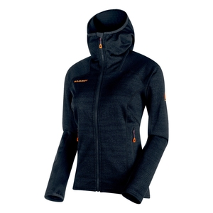 MAMMUT(マムート) Eiswand Guide ML Hooded Jacket Women's 1010-25110 レディースフリースジャケット