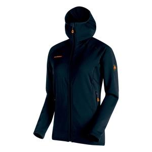 MAMMUT(マムート) Eiswand Advanced ML Hooded Jacket Women's 1010-25150 レディースフィールド・トラベルジャケット