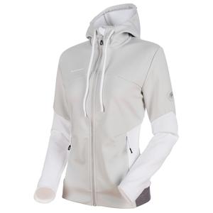 MAMMUT(マムート) Alnasca ML Hooded Jacket Women's 1014-00370 レディースセーター&トレーナー