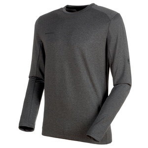 MAMMUT(マムート) Runbold ML Crew Neck Unisex 1014-00620