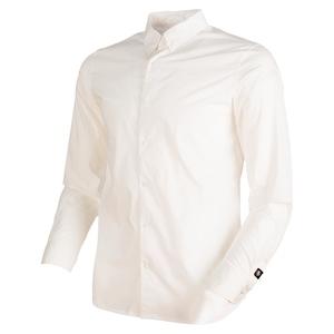 MAMMUT(マムート) CHALK Shirt Men's 1015-00200 メンズ速乾性長袖シャツ