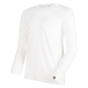 MAMMUT(マムート) Massone Longsleeve Men's 1016-00051 メンズ長袖Tシャツ