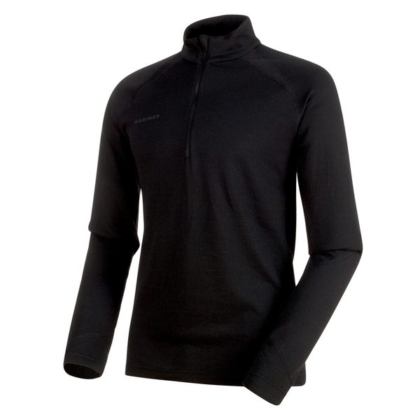 MAMMUT(マムート) PERFORMANCE Thermal Zip long Sleeve Men's 1016-00090 メンズ速乾性長袖シャツ