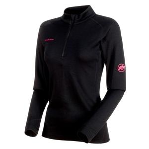 MAMMUT(マムート) PERFORMANCE Thermal Zip long Sleeve Women's 1016-00100