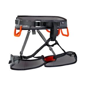 【送料無料】MAMMUT(マムート) Ophir 3 Slide M titanium×dark orange 2020-00820