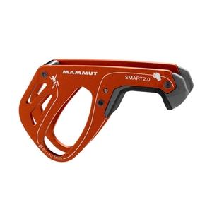 【送料無料】MAMMUT(マムート) Smart 2.0 ワンサイズ dark orange 2040-02210