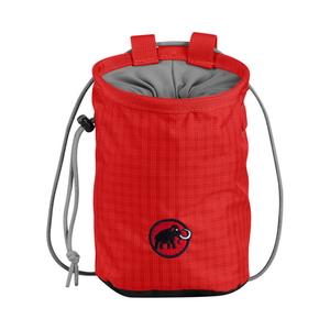 MAMMUT(マムート) Basic Chalk Bag フリー poppy 2290-00372