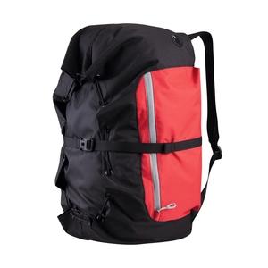 【送料無料】MAMMUT(マムート) Relaxation Rope Bag ワンサイズ black×lava 2290-00940