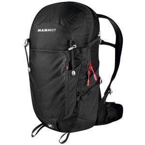 【送料無料】MAMMUT(マムート) Lithium Zip 24L black 2530-03451