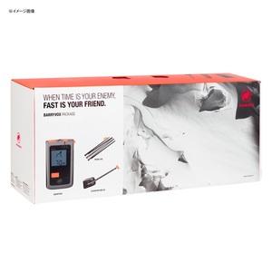MAMMUT(マムート) Barryvox Package 2620-00300 ビーコン