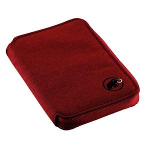 MAMMUT(マムート) Zip Wallet Melange 2520-00720
