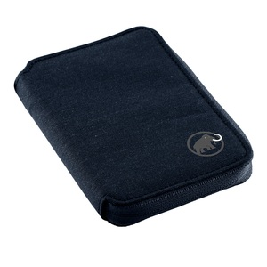 MAMMUT(マムート) Zip Wallet Melange 2520-00720