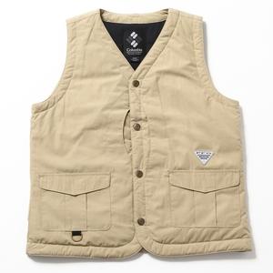 Columbia(コロンビア) Mather Crest Vest(マザー クレスト ベスト) Men's PM5626