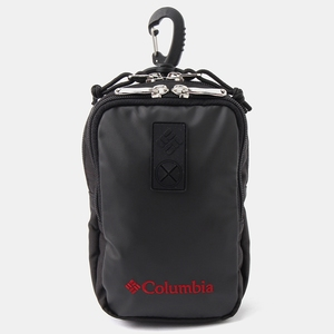 Columbia(コロンビア) Niobe VI(ナイオベ VI) ワンサイズ 018(BLACK RED) PU2012