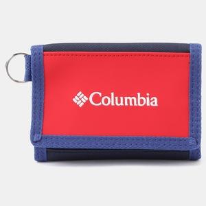 Columbia(コロンビア) Niobe Wallet(ナイオベ ウォレット) ワンサイズ 611(INTENSE RE) PU2064