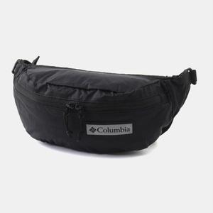 Columbia(コロンビア) Jacks Rim Hip Bag(ジャックス リム ヒップ バッグ) 2.5L 010(BLACK) PU8178