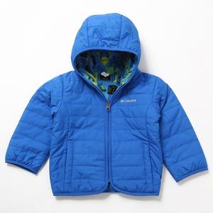 Double Trouble Jacket(ダブル トラブル ジャケット) Kid's 2T 440(SUPER BLUE)