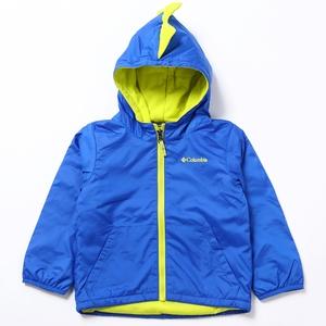 Columbia(コロンビア) Kitterwibbit Jacket(キッターウィビット ジャケット) Kid's WC1427 ジャケット(ジュニア・キッズ・ベビー)