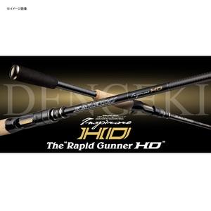 エバーグリーン(EVERGREEN) インスピラーレ HD-C70XHX ラピッドガンナーHD