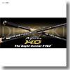 インスピラーレ HD−C70XHX ラピッドガンナーHD