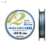 ダイワ(Daiwa) UVF ソルティガセンサー 12ブレイドEX+Si 200m 07303186 シーバス用PEライン