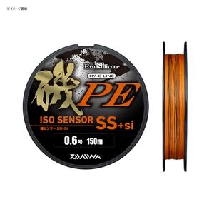ダイワ(Daiwa) 磯センサーSS+Si 150m 07300071