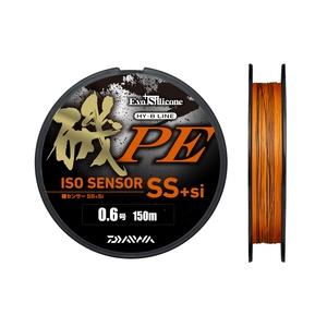 ダイワ(Daiwa) 磯センサーSS+Si 150m 07300072 磯用150m