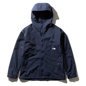 THE NORTH FACE(ザ・ノースフェイス) COMPACT JACKET Men's NP71830 メンズ透湿性ソフトシェル