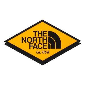 THE NORTH FACE(ザ・ノースフェイス) TNF PRINT STICKER CY NN31710
