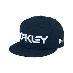 OAKLEY(オークリー) MARK II NOVELTY SNAP BACK ONE 6AC FATHOM 911784-6AC