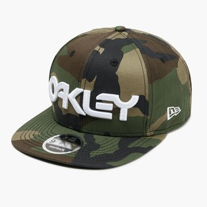 OAKLEY(オークリー) MARK II NOVELTY SNAP BACK 911784-982 帽子&紫外線対策グッズ